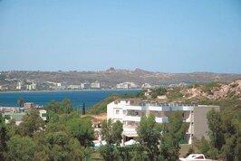 Sun & Sea Apartments - Řecko, Faliraki