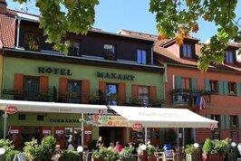 Hotel Maxant - Česká republika, Lipno
