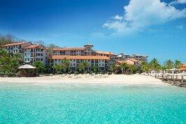 Hotel Sandals Lasource Grenada