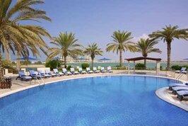 Hilton Al Hamra Beach & Golf Resort - Spojené arabské emiráty, Ras Al Khaimah