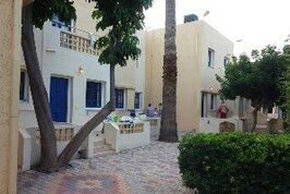 Blue Sky Apartment - Řecko, Malia