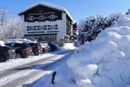 Sport Hotel Austria