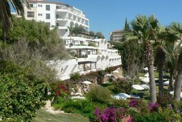 Coral Beach Hotel & Resort - Kypr, Paphos