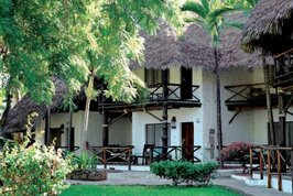 Sandies Coconut Village - Keňa, Malindi