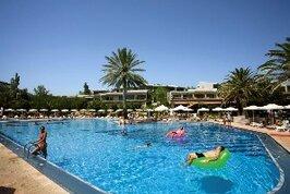 Hotel Cathrin - Řecko, Faliraki