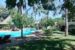Leisure Lodge Beach & Golf Resort - Keňa, Diani Beach