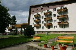 Hotel Srní a Depandance Šumava - Česká republika, Srní