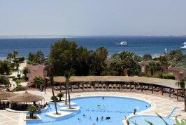 Sol Y Mar Paradise Beach - Egypt, Safaga