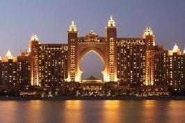 Zain International Hotel - Spojené arabské emiráty, Dubaj