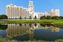 Waldorf Astoria Ras Al Khaimah - Spojené arabské emiráty, Ras Al Khaimah