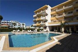 Trianta Hotel - Řecko, Ialyssos