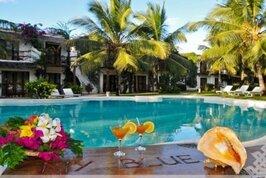 Hotel My Blue - Tanzanie, Nungwi
