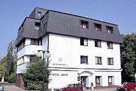 Hotel Zimní Lázně a Libuše - Česká republika, Poděbrady