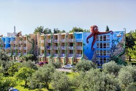Hotel Andrija