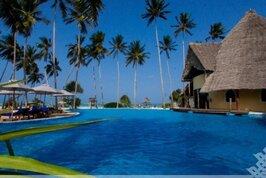 Ocean Paradise - Tanzanie, Pwani Mchangani