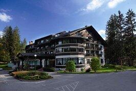 Hotel Ribno - Slovinsko, Bled