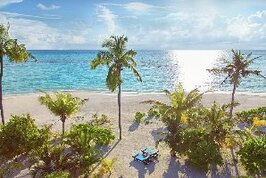 Innahura Maldives Resort - Maledivy, Lhaviyani Atoll