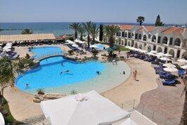 Radisson Beach Hotel