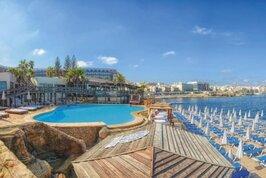 Dolmen Resort Hotel - Malta, Qawra