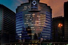 Somewhere Hotel Tecom - Spojené arabské emiráty, Al Barsha