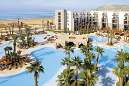 Royal Atlas - Maroko, Agadir