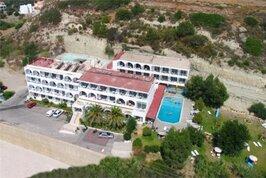 Hotel Rodos Blue Resort - Řecko, Afandou