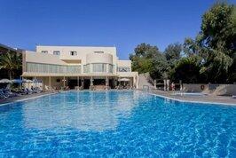 Dessole Lippia Golf Resort - Řecko, Afandou