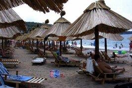Hotel Lovcen - Černá Hora, Sutomore
