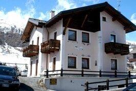 Apartmány Baita Stella Alpina