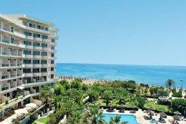 Pegasos Beach Hotel - Řecko, Faliraki