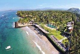 Hotel Candi Beach Resort and Spa