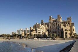 Sheraton Sharjah Beach Resort