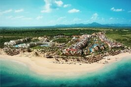 Now Onyx Punta Cana Resort & Spa