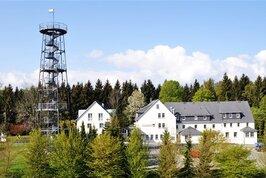 Berghotel Drei Brüder Höhe