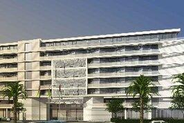 Hotel The Retreat Palm Dubai Mgallery By Sofitel - Spojené arabské emiráty, Palmový ostrov