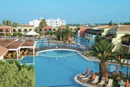Atlantica Aeneas Hotel