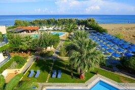 Malia Bay Hotel - Řecko, Malia