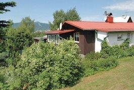 Rekreační dům TBG908 - Česká republika, Liberec