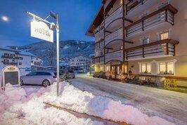 Hotel Albergo Negritella