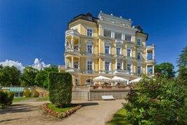 Hotel Imperial - Česká republika, Mariánské Lázně