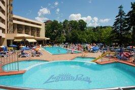 Laguna Park Hotel - Bulharsko, Slunečné pobřeží