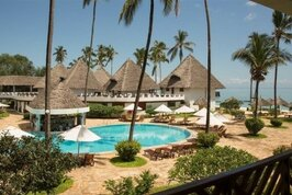 Double Tree By Hilton Zanzibar - Tanzanie, Nungwi