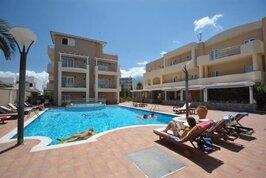 High Beach Hotel - Řecko, Malia
