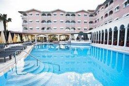 Pasha's Princess Hotel - Turecko, Camyuva