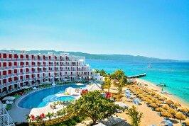 Hotel Royal Decameron Cornwall Beach - Jamajka, Montego Bay