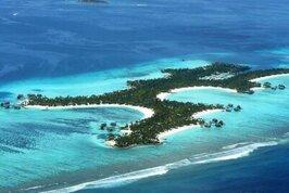 One&Only Reethi Rah, Maldives - Maledivy, Severní Male Atol