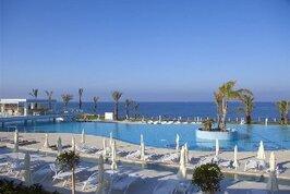King Evelthon Beach Hotel And Resort - Kypr, Paphos