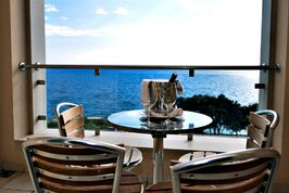 Luna Island Hotel, Lun - Chorvatsko, Novalja