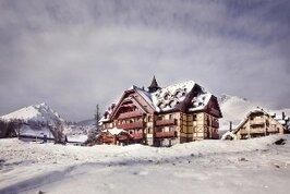 Kukučka Mountain Hotel