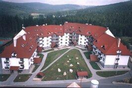 Apartmán Harrachov 3827 - Česká republika, Krkonoše